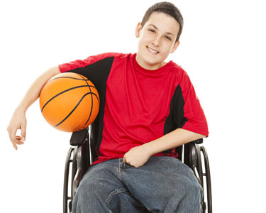 Kids Charlotte County and Southern Sarasota County: Special Needs Sports - Fun 4 Port Charlotte Kids