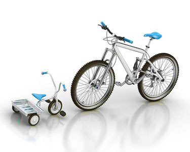 Kids Charlotte County and Southern Sarasota County: Bike Stores and Bike Rentals - Fun 4 Port Charlotte Kids