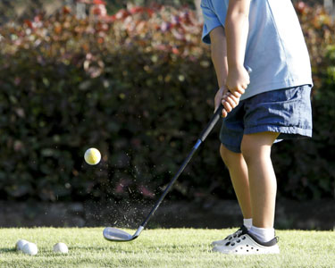 Kids Charlotte County and Southern Sarasota County: Golf - Fun 4 Port Charlotte Kids