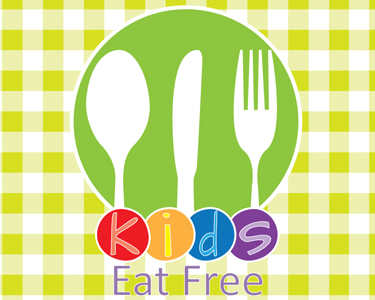 Kids Charlotte County and Southern Sarasota County: Kids Eat Free - Fun 4 Port Charlotte Kids