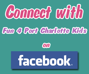 Visit the Fun 4 Port Charlotte Kids Facebook page