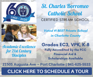 St. Charles Borromeo Catholic School