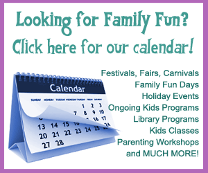Fun 4 Port Charlotte Kids calendar