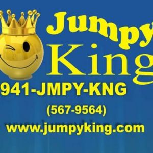 Jumpy King