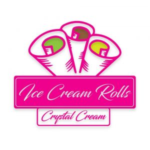 Crystal Cream Rolls