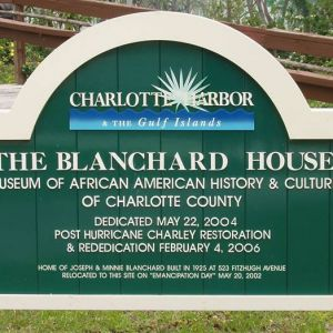 Blanchard House Museum, The - Temporarily Closed