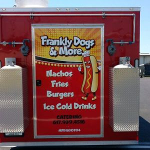 Frankly Dogs & More
