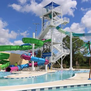 North Port Aquatic Center