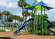 Port Charlotte Beach Park & Pool