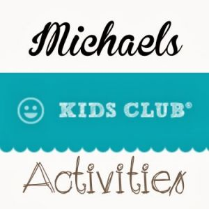 Michaels Kids Club