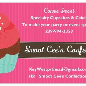 Smoot Cee's Confections