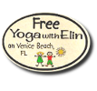 Yoga with Elin - Free Beach Yoga
