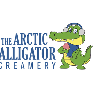 Arctic Alligator Creamery, The